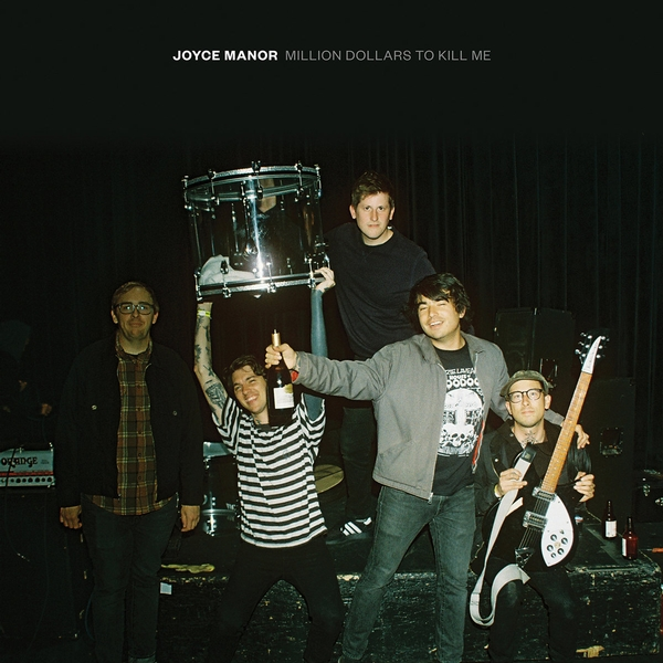 Joyce Manor Live Performance