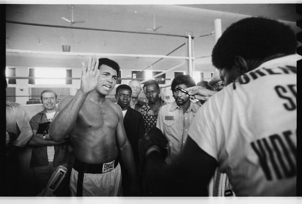 Muhammad Ali: The Greatest of All Time Exhibition