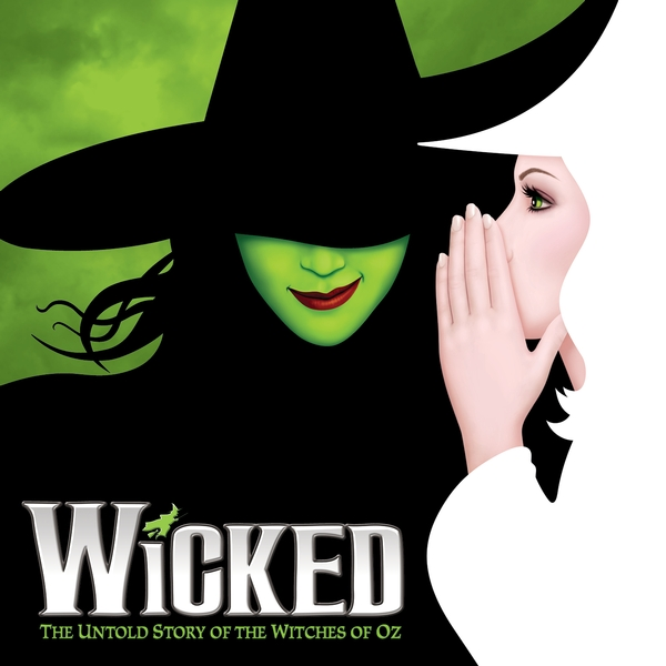 Wicked at the Hollywood Pantages Theatre