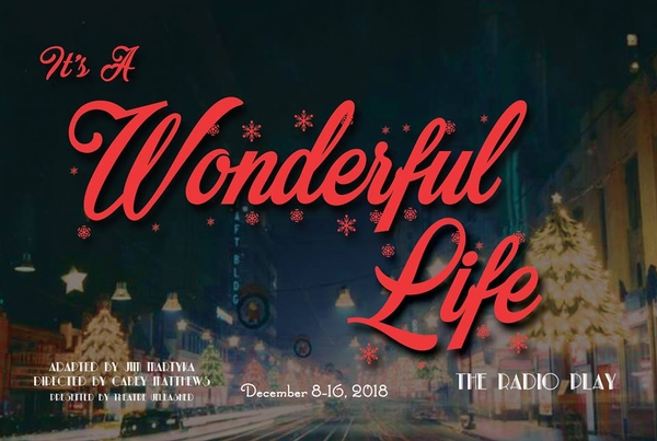 It's a Wonderful Life: The Radio Play