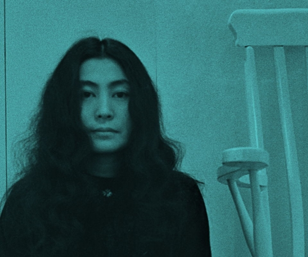 BREATHEWATCHLISTENTOUCH: The Work and Music of Yoko Ono