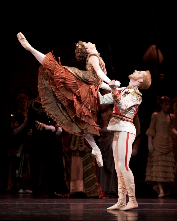 The Royal Ballet | Mayerling