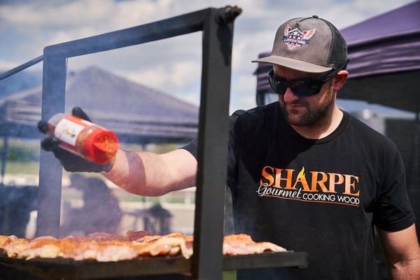 Popular BBQ Competition at Santa Anita Park Expands to Two Days, Adds Family-Friendly Carnival