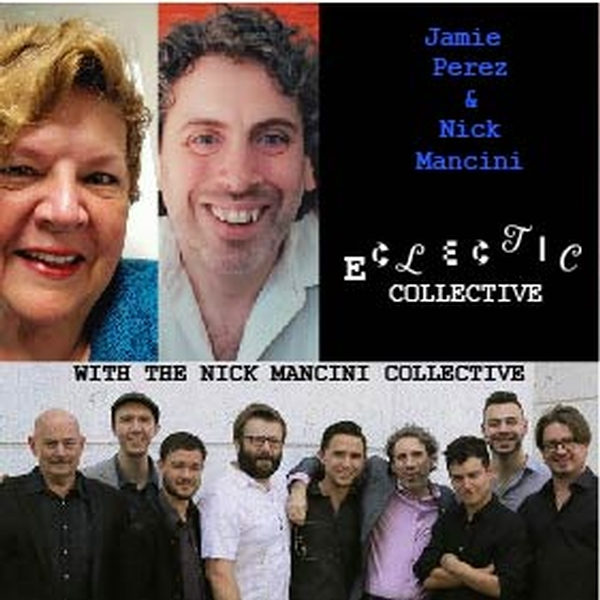 Jazz 'n Paz presents the Nick Mancini Collective