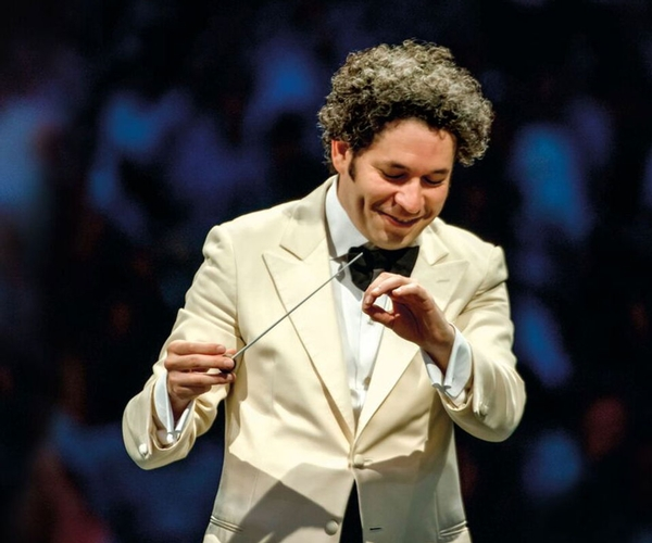 Dudamel Conducts Dvo?ák and Prokofiev