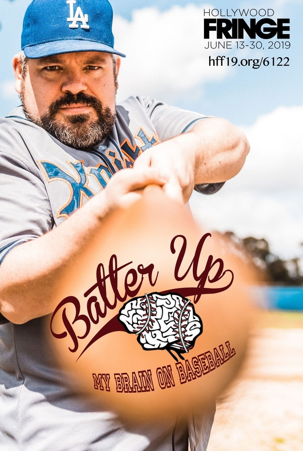 Batter Up: My Brain on Baseball