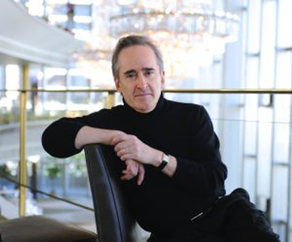A Tale of Two Émigrés with James Conlon