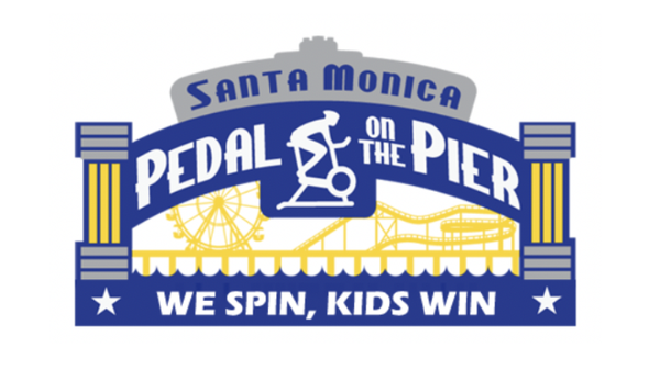 9th Annual Pedal on the Pier Spin - a - Thon