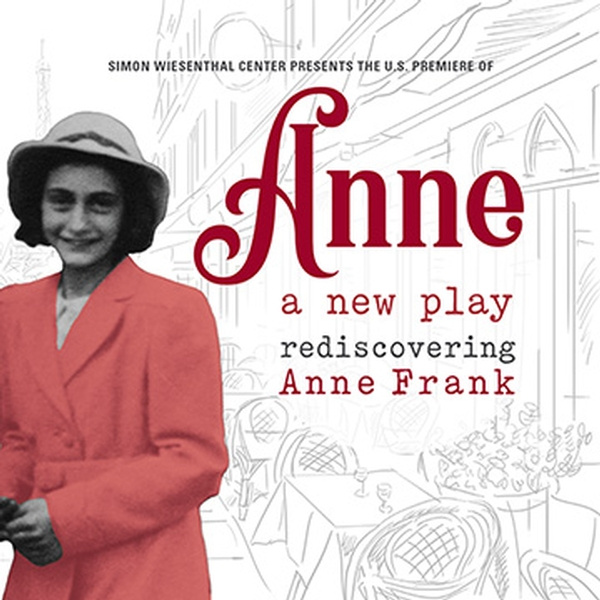 Anne, A New Play