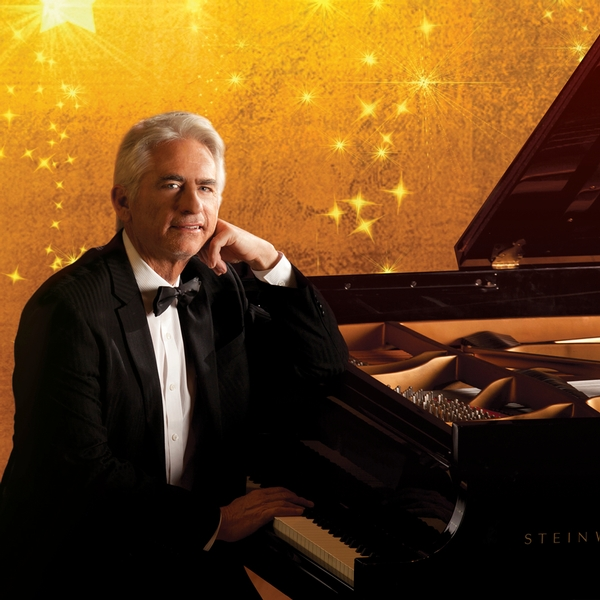 David Benoit - A Christmas Tribute to Charlie Brown