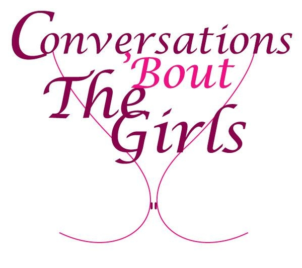 TST presents Conversations About the GIRLS! Yes, those GIRLS!