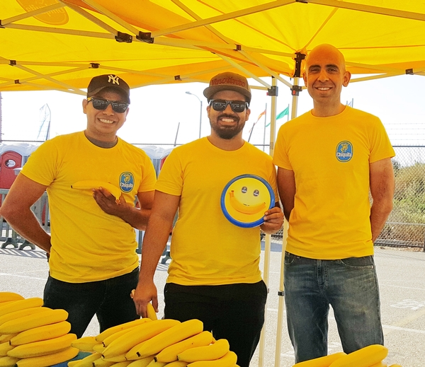 Port of Hueneme Banana Festival