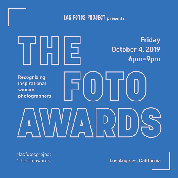 The Foto Awards