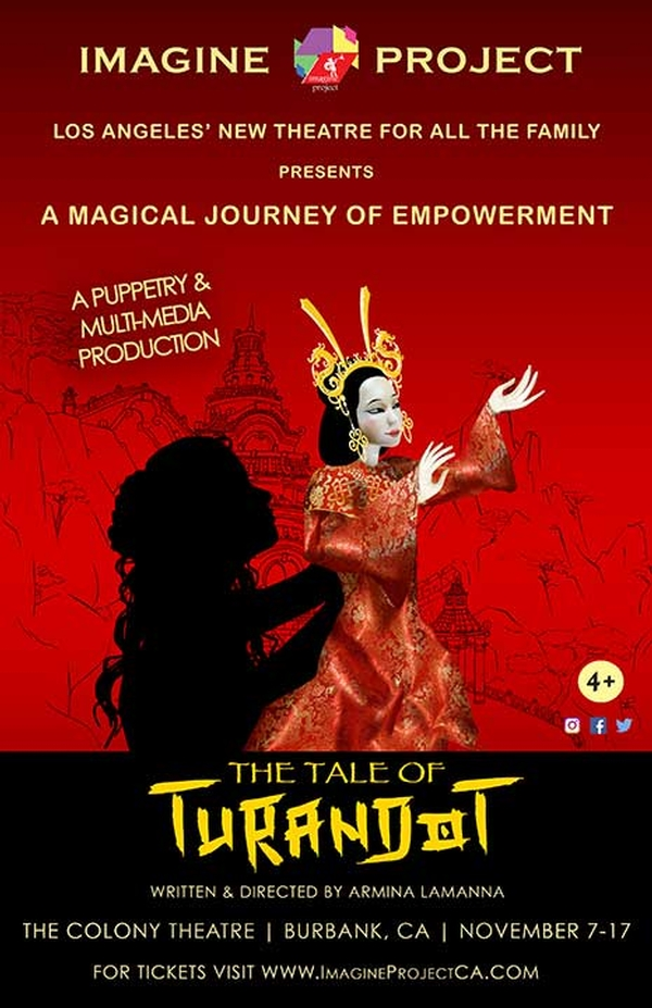The Tales Of Turandot