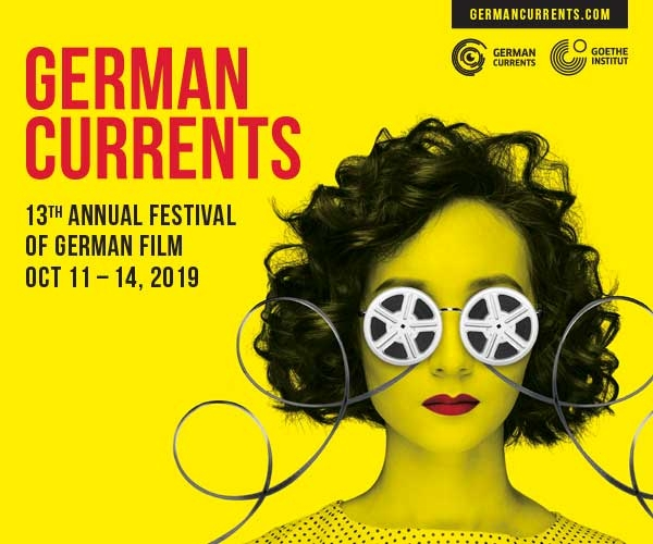 German Currents - 13th Annual Festival of German Film