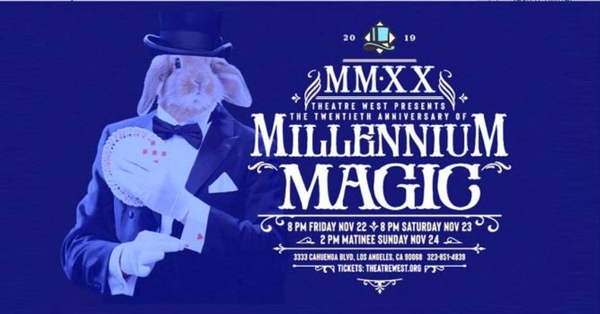 Millennium Magic XX