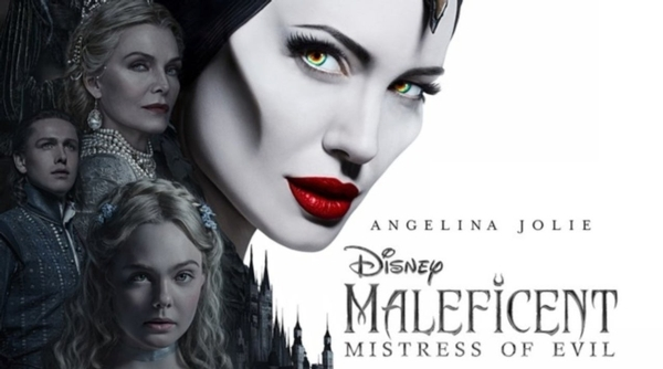 Maleficent Screening at Studio Movie Grill Glendale