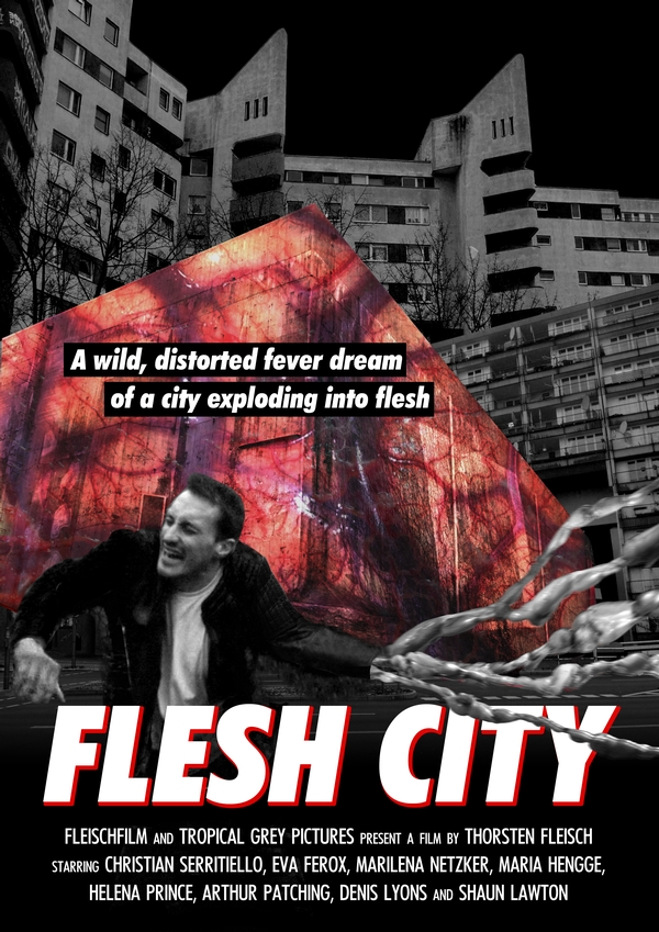 Flesh City - Film Maudit 2.0 Film Festival