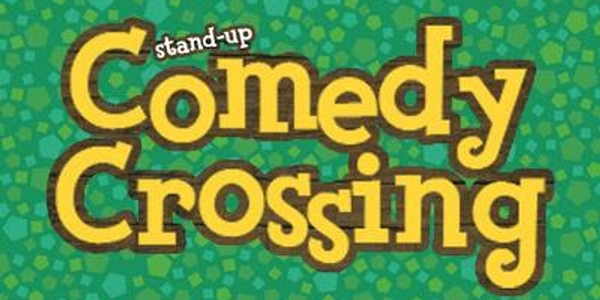 Comedy Crossing: The Animal Crossing Standup Comedy Show