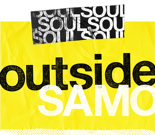 SoulOutside: SoulCycle Outdoor Studio at Santa Monica Place