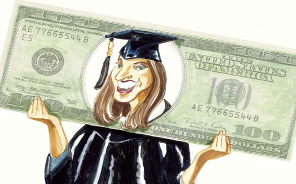 20 Colleges Not Worth 2012 Tuition