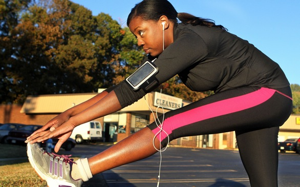 5 Secret Exercise Benefits for College Students