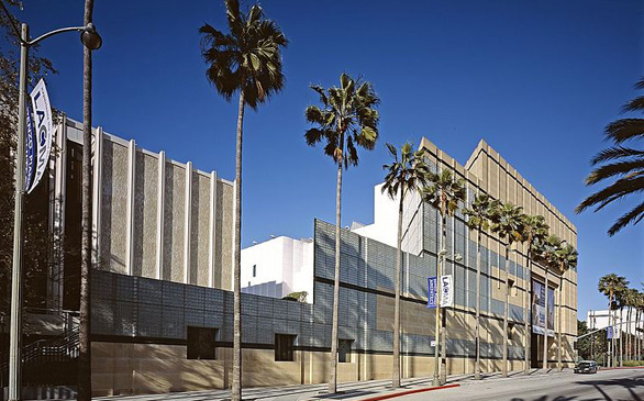Become an Active Member at LACMA for 20% Off