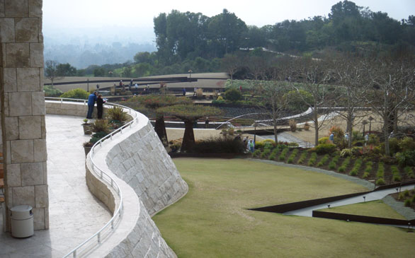 The Getty Center is One of America's Best Free Attractions