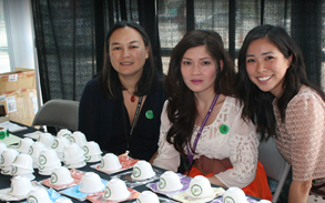 Get More Than a Cup of Tea at the 2nd Annual Los Angeles International Tea Festival