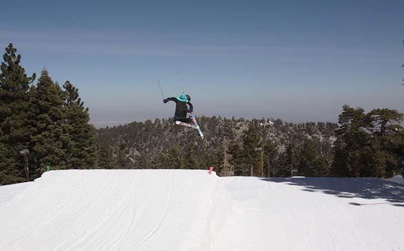Mountain High Offering Spring Savings, $299 Season Pass