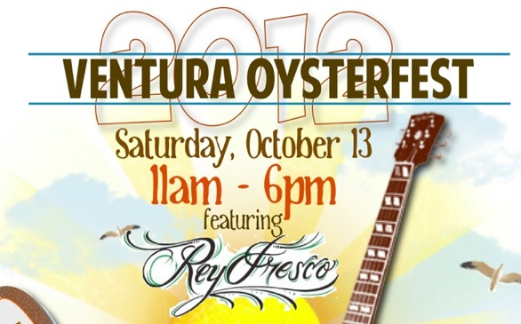 Ventura Oysterfest: A One-of-a-Kind Festival You Don't Want to Miss