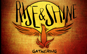 Rise & Shine Gathering Offers Place for Inspiration and Meditation