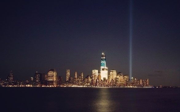 Instagram Photographer Remembers 9/11 in Striking Photo Essay