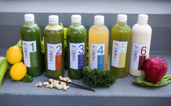 Juice Cleanses - Do They Really Work?