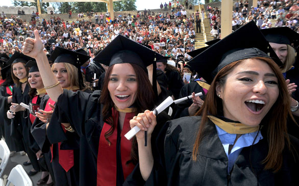 Top Careers for Recent College Grads