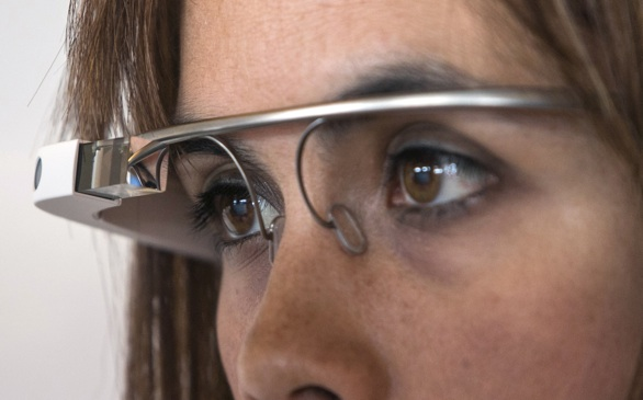 Meet Google Glass