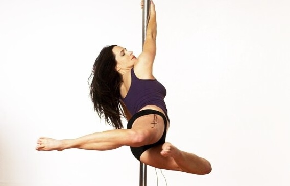 Pole Dancing: Unleash the Erotic Creature Within You