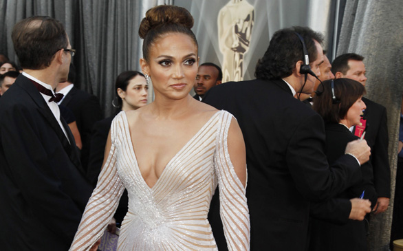 <i>Forbes</i>: Jennifer Lopez Tops Celebrity 100 List