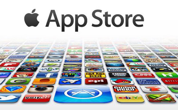 Apple's App Store Passes 40 Billion Downloads
