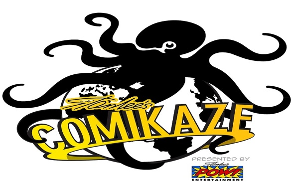 Stan Lee's Comikaze Expo Coming to Los Angeles Convention Center