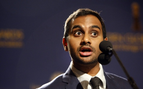 Comedian Aziz Ansari to Discuss Dating, Relationships in 'Modern Romance'