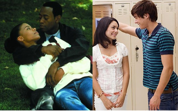 High School vs College dating