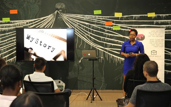 Student Dream Encourages Black, Latino Students to Enter Tech World
