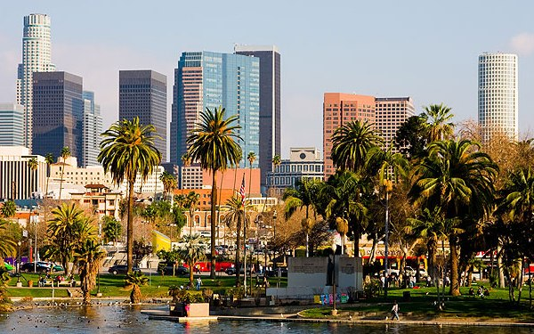 Los Angeles ranked #9 'Unhealthiest City' in America