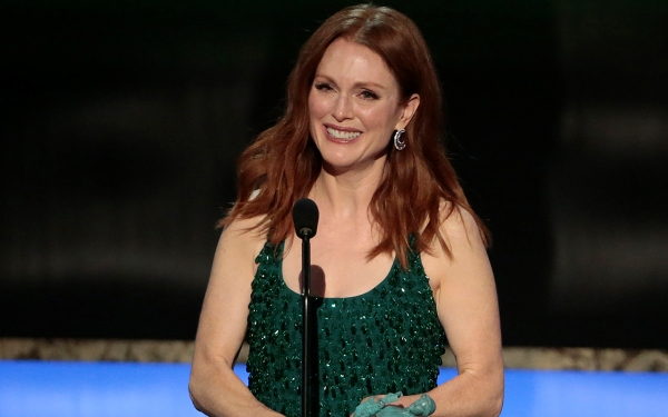 SAG Awards 2015: <i>Birdman</i>, Julianne Moore, Eddie Redmayne win top honors