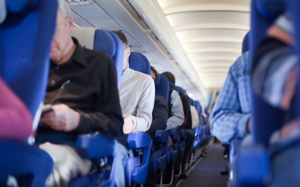 Choosing airline seatmates: Good move or a source of social anxiety?
