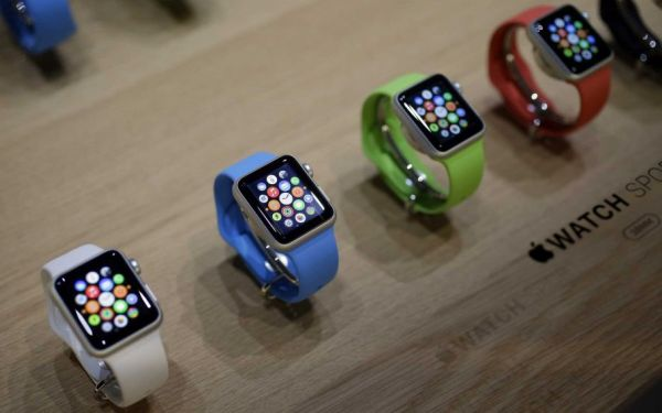 Is the Apple Watch a warm-up for the Apple car?