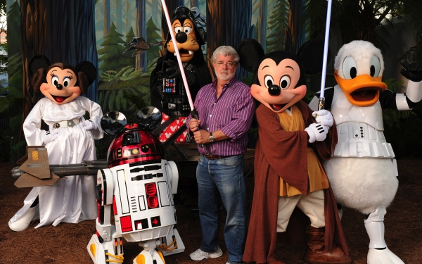 Fandom's force awakens at Star Wars Celebration and Disney knows it