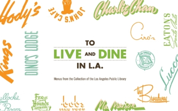 Josh Kun prepares 'To Live and Dine in L.A.' with chef Roy Choi and Rakaa Iriscience
