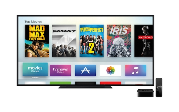 New Apple TV has promise, but doesn't reach it yet